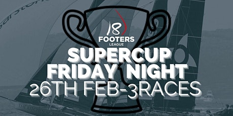 Supercup Friday Night tickets