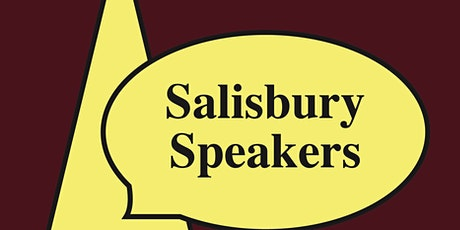 Salisbury Speakers tickets