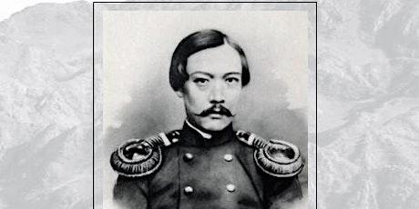 Chokan Valikhanov: Pioneering Historian and Ethnographer of the Steppe tickets