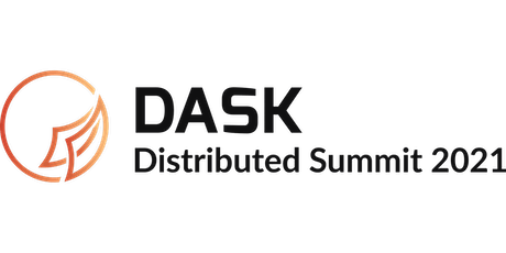 Dask Distributed Summit 2021 biglietti