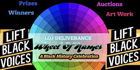 Black History Month Trivia and Games Night tickets