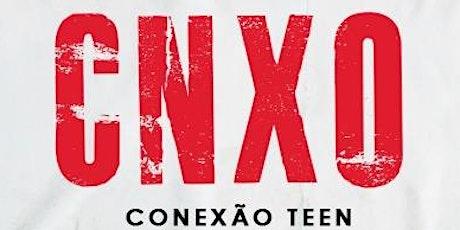 Conexão Teen ingressos