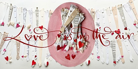 LOVE LETTERS and TOKENS tickets