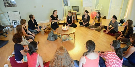 Abortion Doula Training tickets