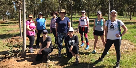 Women's ACT Free Meet Up Hike // Shepherds Lookout Loop tickets
