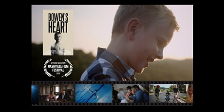 Bowen's Heart Movie Premiere tickets