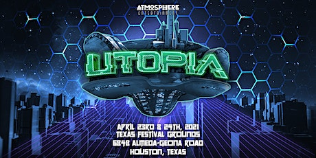 UTOPIA tickets