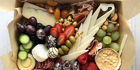 February 24th Sullivan's Charcuterie Workshop @ Sip Co. Wine + Beer tickets