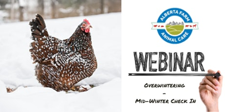Overwintering Pt. 2 - Mid-Winter Check In tickets
