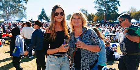 The Food & Wine Festival Coffs Harbour - Coffs Harbour Racecourse tickets