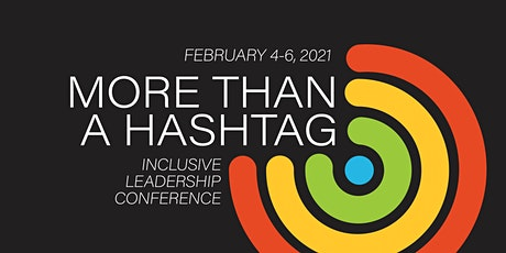 2021 Inclusive Leadership Conference tickets