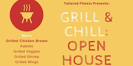 TFIT Miramar Chill & Grill: Open House tickets