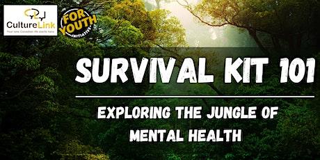 Survival Kit 101 tickets