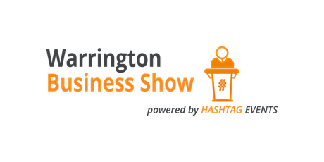 Warrington Business Show billets