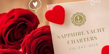 Valentine's Day Eve Dinner Cruise tickets