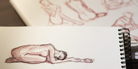 Elephant Park Sessions: Movement Life Drawing tickets