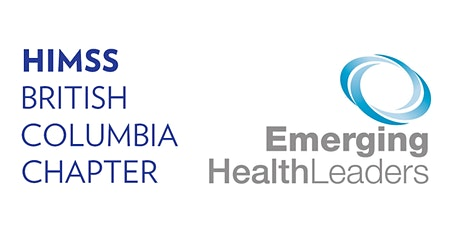 BCHIMSS x Emerging Health Leaders Health IT Careers Virtual Speed Mentoring tickets