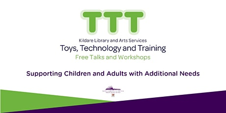 Communication & General Behaviour Strategies for Kids with Additional Needs tickets