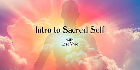 Intro to Sacred Self: Exploring the New Age at Visions Reiki tickets