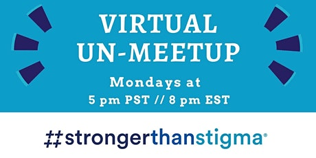 Virtual Un- Meetup tickets