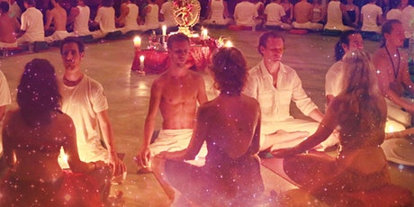 Tantric Pink Puja Ceremony Online (for Couples) tickets