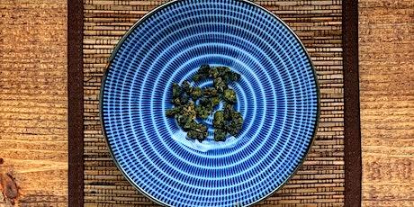 Tea Meditation at Dobra Tea tickets