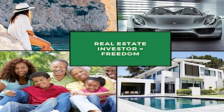 Making Money Investing In Real Estate - Durham, NC tickets