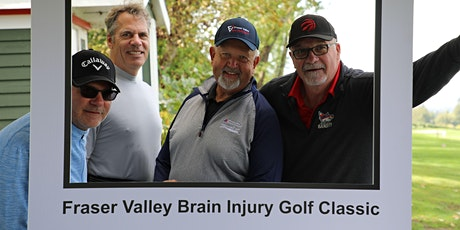 FVBIA Brain Injury Golf Classic 2021 tickets