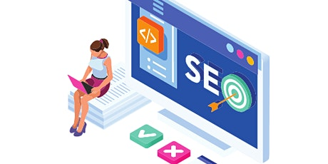 4 Weeks SEO (Search Engine Optimization)Training course Auburn tickets