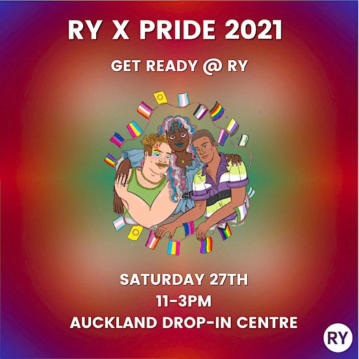 Get Ready @ RY image