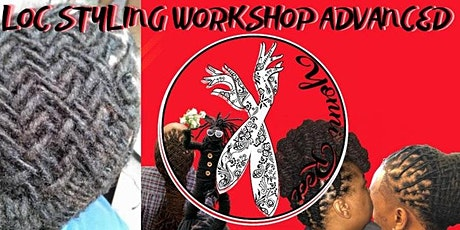 LOC STYLING WORKSHOP (ADVANCED) tickets
