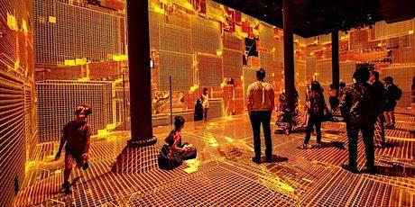 Masterpieces of Insight: Turning Everyday Data Into Art - ii Workshop Salon biglietti