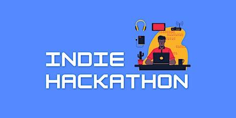 Indie Hackathon tickets
