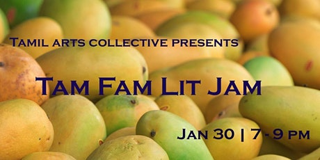 Tam Fam Lit Jam tickets