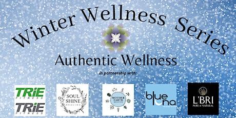 Make + Take Herbal Tea Blend ~ Yoga   Mindful Movement tickets