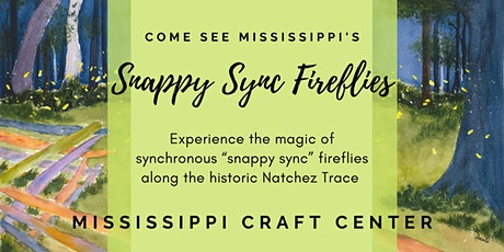 Snappy Sync Firefly Viewing Event tickets