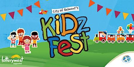 Kidz Fest tickets