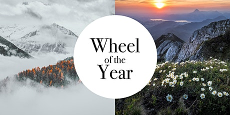 Wheel of the Year: Understanding and Creating Your Own tickets