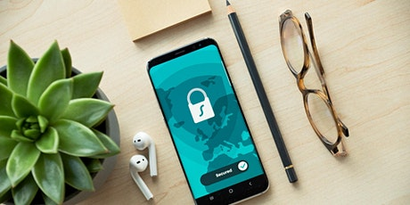 Get Connected: Secure your devices tickets