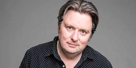 Dave O'Neil @ The Nott (Comedy) tickets