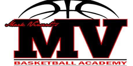 2021 MVBA  Basketball Camp At Kings Glenn ES Session lV tickets