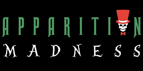 Apparition Madness - Alice in Wonderland Pop-Up Bar & Tea Party tickets