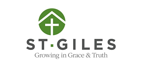 St. Giles Indoor Worship Service tickets