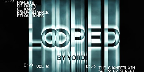 Looped Vol. 6 tickets