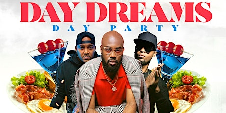 Day Dreams Celebrity Day Party with Dj Kash + Everyone Free tickets