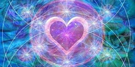 Healing Circle Meditation (Co-Ed) tickets