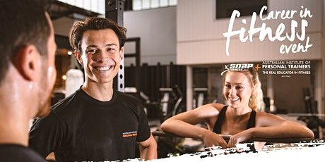 Snap Fitness Mt Hawthorn Career Event tickets