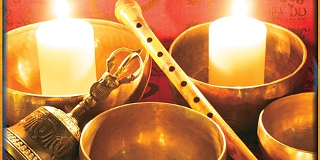 Valentines Yin and Tibetan Bowls billets