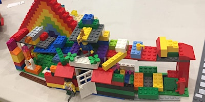 Coolbellup LEGO Club – Kids Event