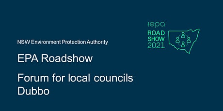 EPA forum for local councils – Dubbo tickets